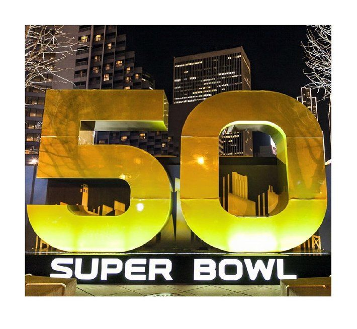 Super Bowl 2016: Biggest Event for Companies; Commercials Cost Millions - http://www.australianetworknews.com/super-bowl-2016-biggest-event-companies-commercials-cost-millions/