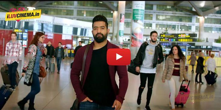 Watch: Nannaku Prematho Theatrical Trailer #NannakuPrematho #NTR25 #NTR