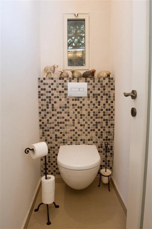 פיתרון לנייר הטואלט בשירותים קטנים כמו בחדר השינה