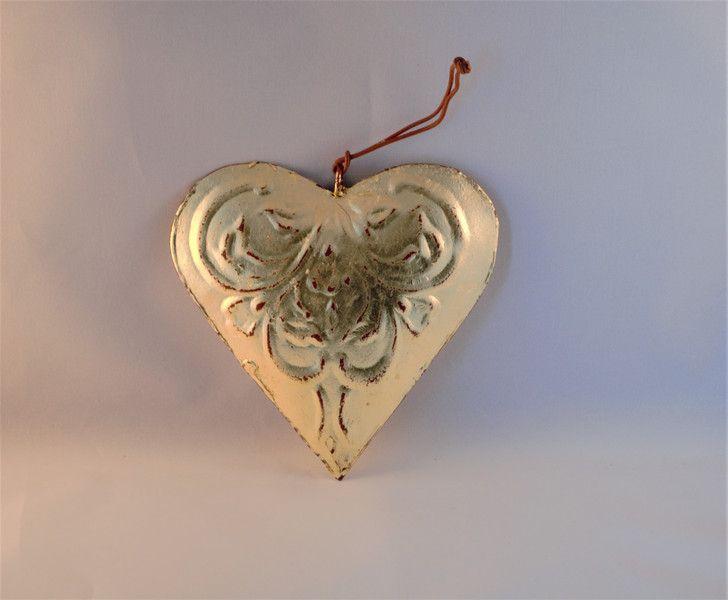 Amazing Vergoldetes Herz ein Designerst ck von RPF Design bei Amazon Handmade https