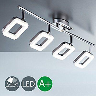 LED Deckenleuchte Deckenlampe Leuchte Platine Wohnzimmer