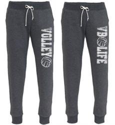 Volleyball Apparel - Volleyball Sweatshirt - Volleyball Hoodies - Volleyball Sweatpants