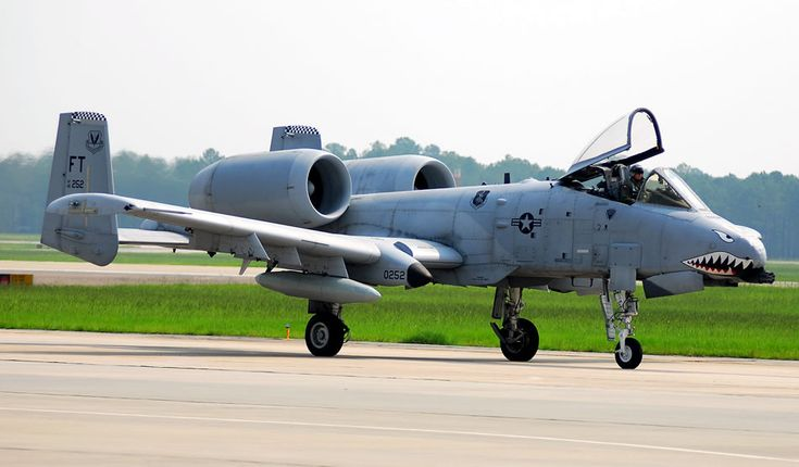A-10C | Posted 11/15/2007