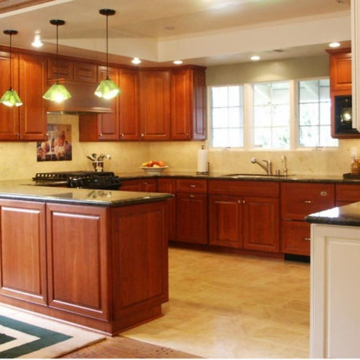 Traditional Kitchen Lighting Ideas Pictures