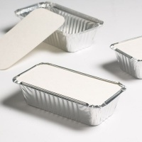 Foil Containers