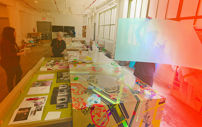 Sponsor // This Summer Make Your Creative Breakthrough at Parsons School of Design