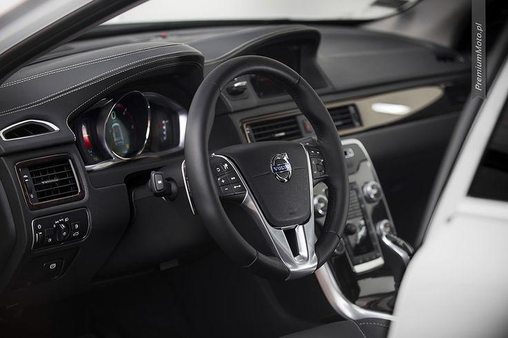 Volvo XC70 Summum Inscription interior. Full spec. More pisc @ http://premiummoto.pl
