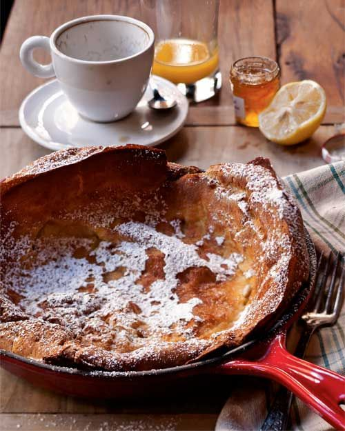 Dutch Baby | Recipe