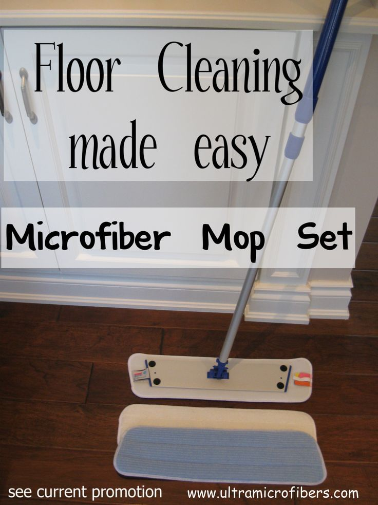 Spring Cleaning Clearance sale ~ 25% off price slash on  microfiber flat mops  ~ $55 with free shipping ~ http://www.ultramicrofibers.com/mop-system