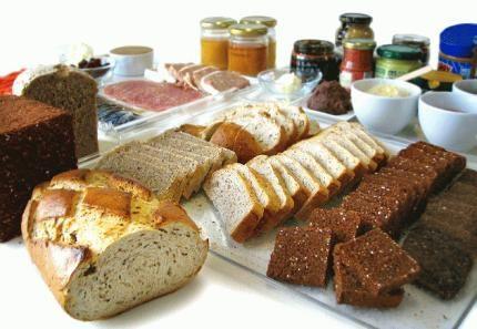 世界のパンを食べ比べ!世界7カ国8種類のパンを味わおう(WS-16) | Peatix