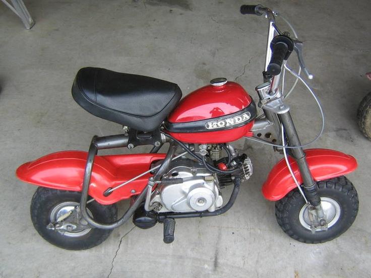 1970 honda qa50 mini bike mini bikes pinterest minis. Black Bedroom Furniture Sets. Home Design Ideas