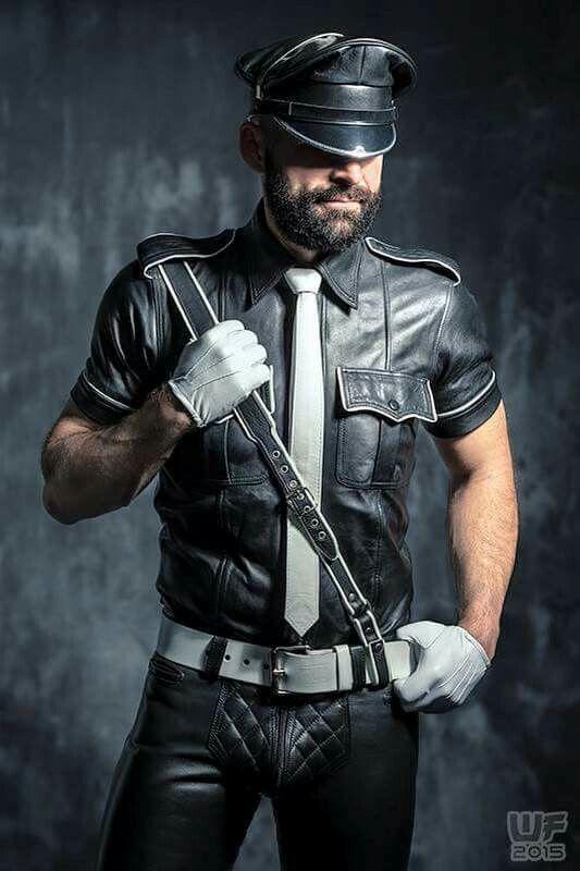 Full Leather