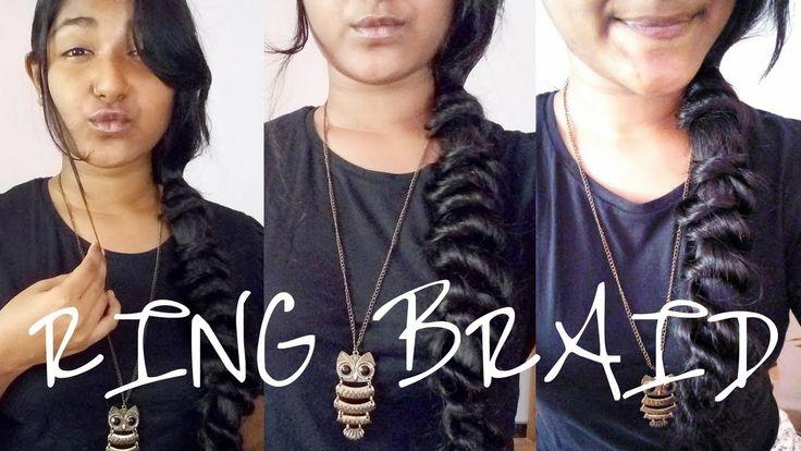 RING BRAID