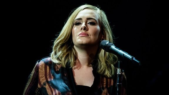 Adele tickets were the bane of everyone's existence