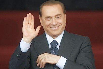 OK ORA è UFFICIALE: Governo, #Berlusconi si siede sulla riva