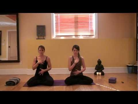 #yoga for #fertility, I believe this will also soon prove to be beneficial like #acupuncture.