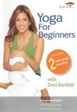 Desi Bartlett: Yoga for Beginners [DVD] [2008]