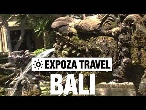 The beautiful island of Bali is full of vulcanic mountains and crater lakes. On its fertile soil rice, tea and coconut are grown. The main e...