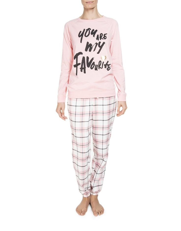 Comfy PJ's for mom! #woolworths #mothersday #win
