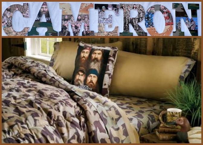 9 Best Duck Dynasty Bedroom Decor Images On Pinterest Camo Rooms Hunting Bedroom And Bedroom