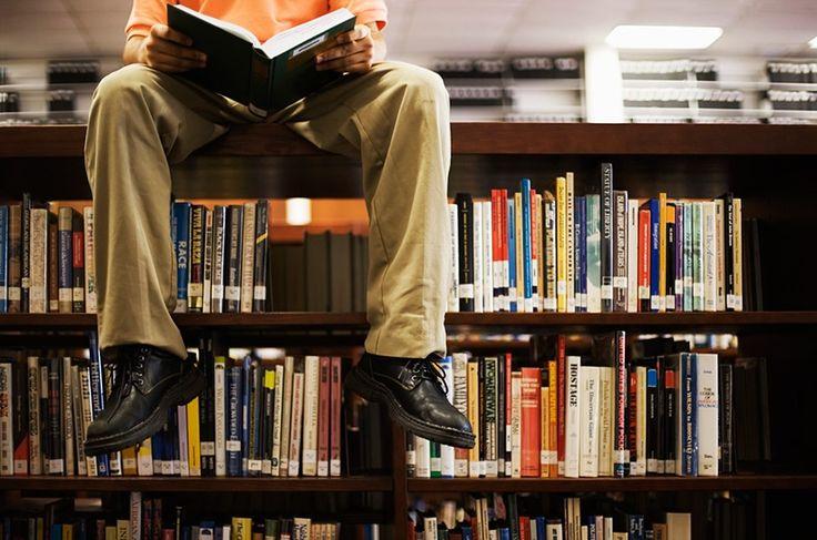 Sosyalmedya.co - Daha Fazla Kitap Okumanızı Sağlayacak İpuçları