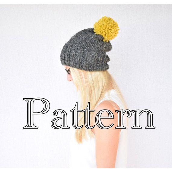 12 besten Chappe Bilder auf Pinterest | Strickmützen, Beanie mütze ...