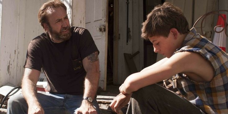 """""""Joe"""". Nicolas Cage's intense performance drives the southern morality tale.Nicolas Cage rules as an ex-con who tries to go straight, but a new friendship forces him down a dark and familiar path."""
