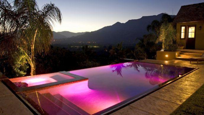 Gartenpool: Den Traum vom eigenen Pool gekonnt verwirklichen