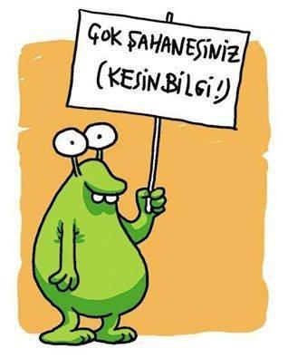 cok sahanesiniz (kesin bilgi) #direngezi #occupygezi