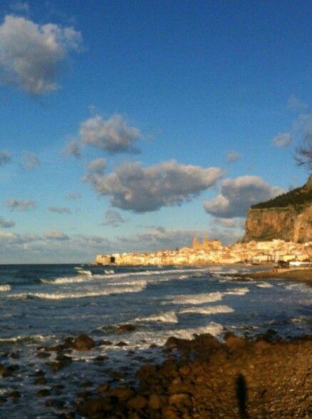 Cefalú - Sicilia