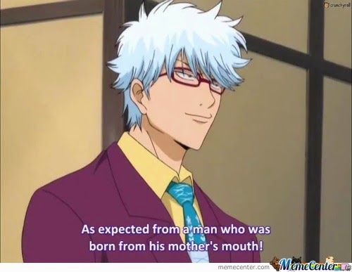 Meme Gintama: 20 Best Anime Cosplay Images On Pinterest