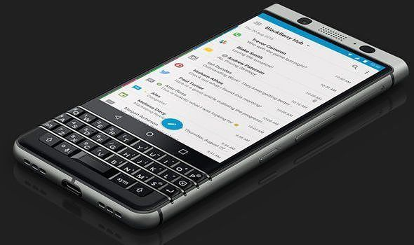 "#inst10 #ReGram @pricebaba: BlackBerry KEYone Launched  First Blackberry Phone With Dual SIM In India.  #blackberry #blackberrykeyone #smartphone #qwerty #keyone #dualsim #amazon #pricebaba . . . . . . (B) BlackBerry KEYᴼᴺᴱ Unlocked Phone ""http://amzn.to/2qEZUzV""(B) (y) 70% Off More BlackBerry: ""http://ift.tt/2sKOYVL""(y) ...... #BlackBerryClubs #BlackBerryPhotos #BBer ....... #OldBlackBerry #NewBlackBerry ....... #BlackBerryMobile #BBMobile #BBMobileUS #BBMobileCA ....... #RIM #QWERTY…"