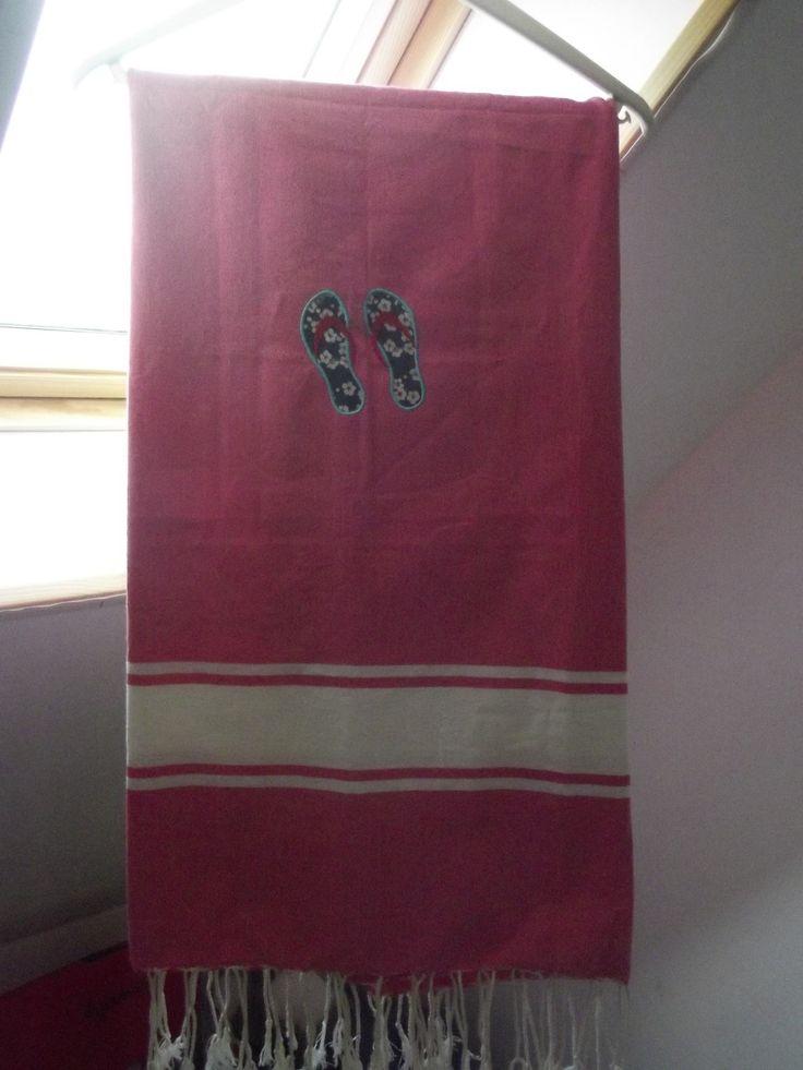 Les 25 meilleures id es de la cat gorie porte serviettes - Comment fabriquer un porte manteau mural ...