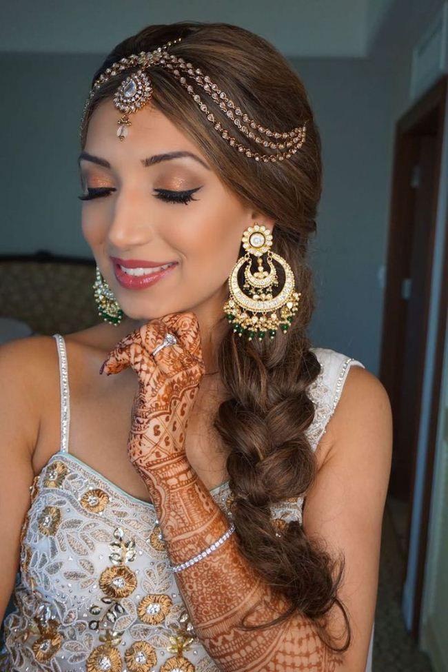 Hochzeit Frisuren Fur Lange Haare Indische 2018 Party Frisuren 2018 Alles Fur Die Besten Frisuren Indische Frisuren Frisuren Langhaar Lange Haare