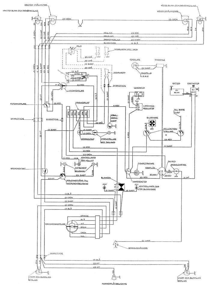 1997 Jeep Grand Cherokee Laredo Wiring Diagram In 2020 Schaltplan Toyota Corolla Honda Accord