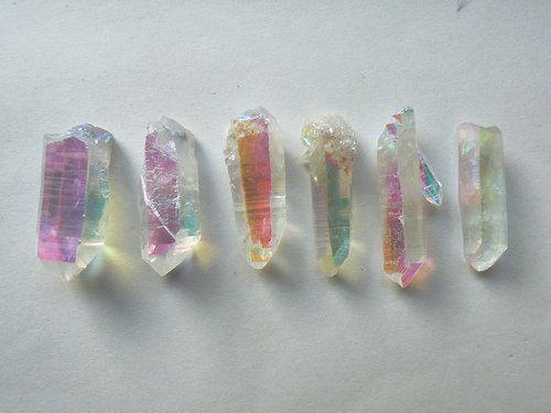 crystals | Tumblr