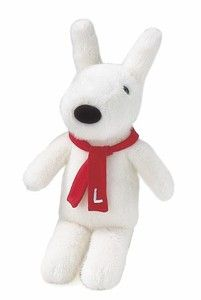 Gaspard and Lisa - 48cm Lisa Medium Plush Soft Toy $39.99 from the ABC shop