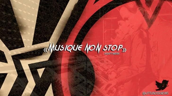 Musique Non Stop https://www.facebook.com/UFTMAGAZINE