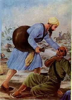 Bhai Kanhaiya - the Epitome of SEWA