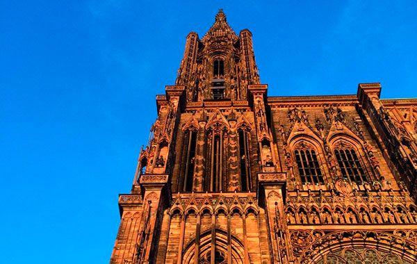 Strasburgo   Le 10 cose più importanti da fare e vedere a Strasburgo