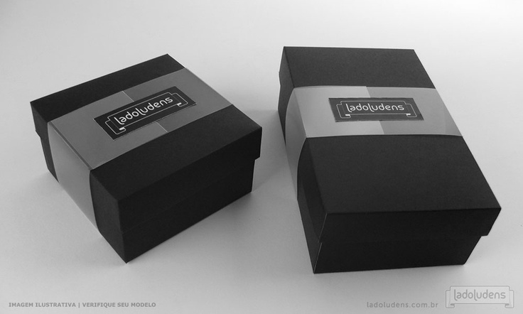 Minitoys - embalagens/packages. By Ladoludens (Mateus Andrade & Alessandra Marques).