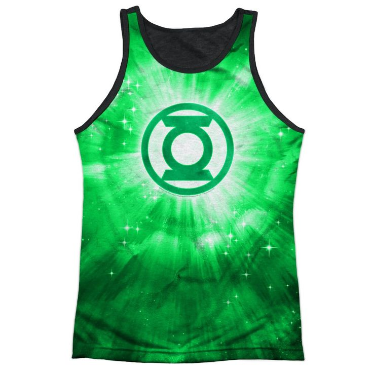 """Checkout our #LicensedGear products FREE SHIPPING + 10% OFF Coupon Code """"Official"""" Green Lantern/green Energy-adult Poly Tank Top T- Shirt - Green Lantern/green Energy-adult Poly Tank Top T- Shirt - Price: $24.99. Buy now at https://officiallylicensedgear.com/green-lantern-green-energy-adult-poly-tank-top-shirt-licensed"""