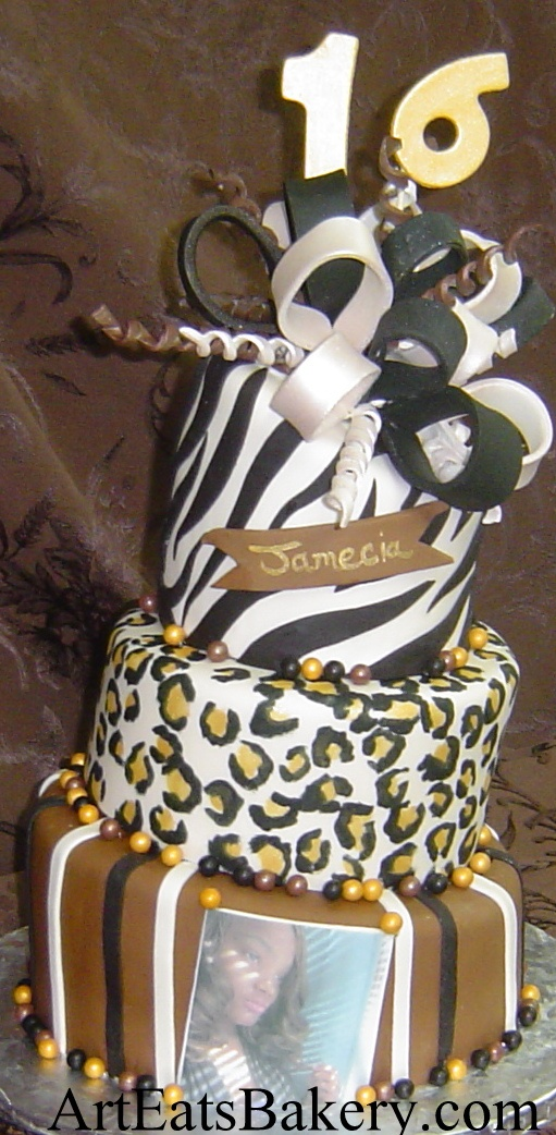 39 best Ladys creative custom birthday cake designs images on