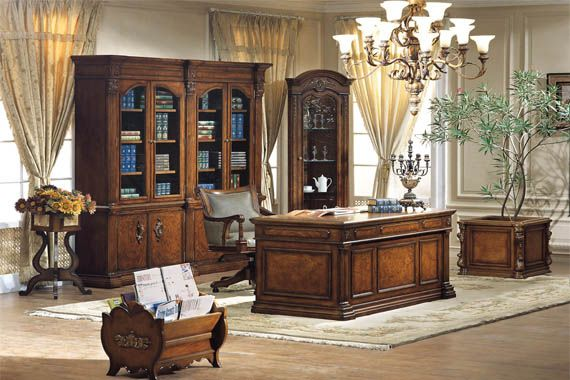 Luxury home office furniture by savannah collections office furniture chats savannah and - Home office modular furniture collections ...