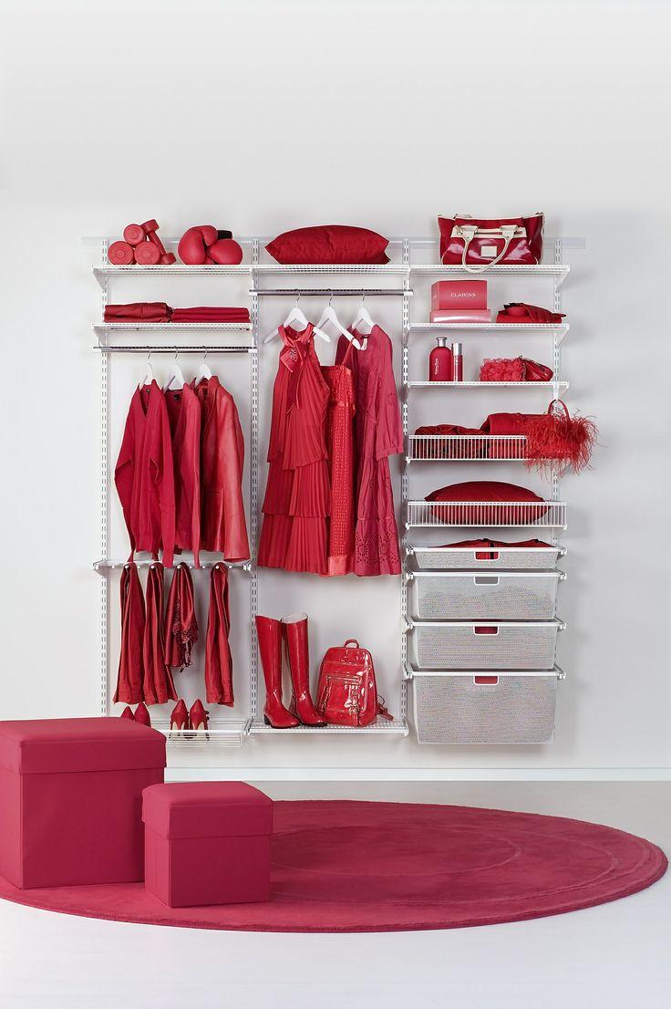 Vilka är de dominerande färgerna i din garderob?