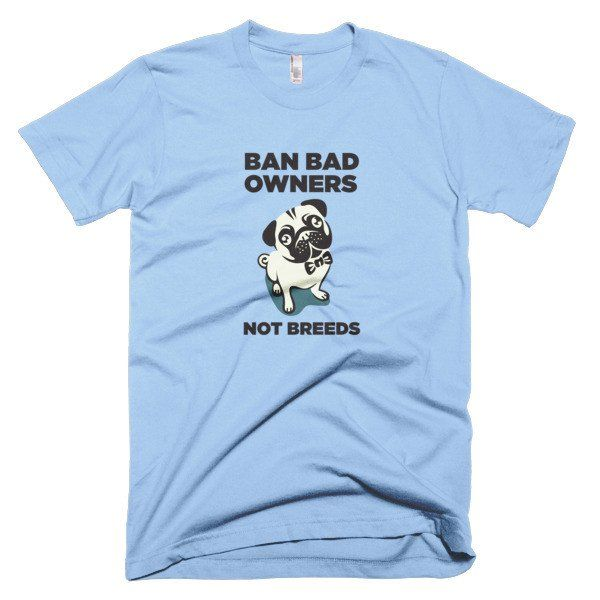 Help Dogs Short sleeve tee – Wear to Help