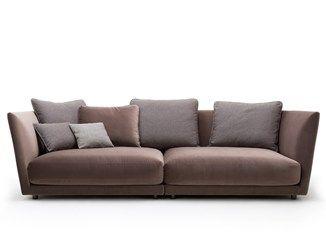 Oltre 25 fantastiche idee su divano di velluto su for Divano tondo aruba
