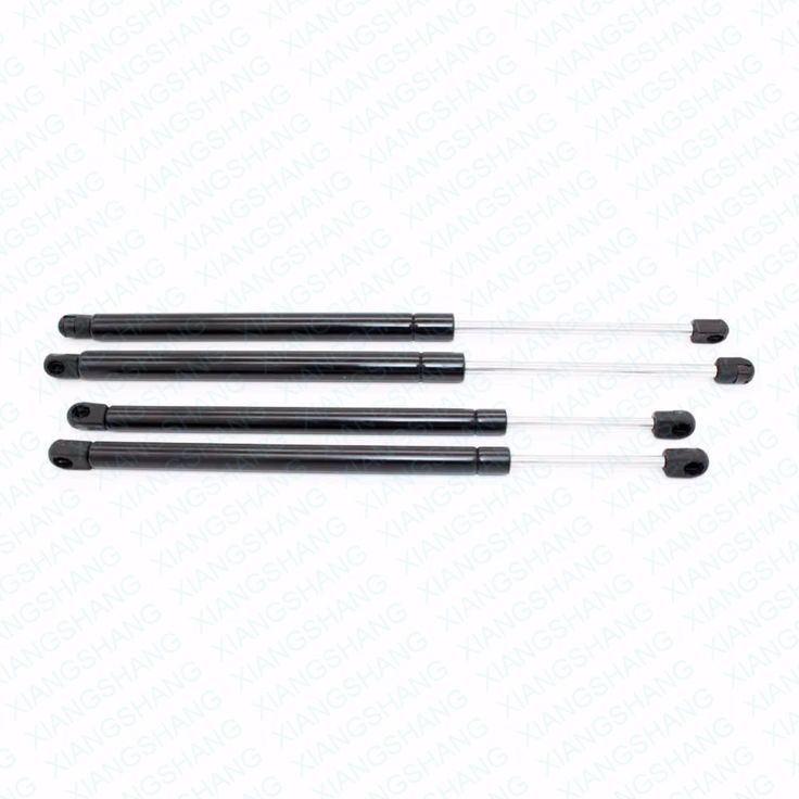 63.85$  Buy here - http://ali23o.shopchina.info/go.php?t=32778259706 - for 2002-2006 Chevrolet Trailblazer  Auto Rear Liftgate & Rear Window Lift Supports Gas Spring Struts Rods Damper Charged    #buyininternet