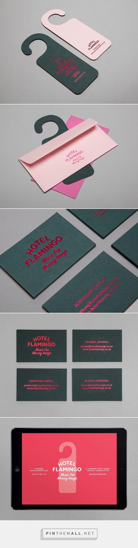 Patrick Fry / Hotel Flamingo