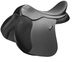 Silla Inglesa Wintec 500 New Silla de uso general cómoda y resistente. Fácil mantenimiento. Fabricada en material sintético. #equitación #caballos #sillasmontar #jinete #greenstyle #equestrian #equipocaballo